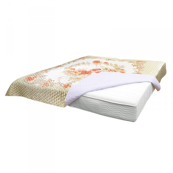 """Tagesdecke """"Vintage"""" 3D, 100 % Polyester"""