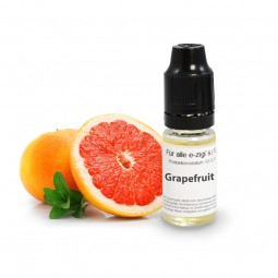 E-Zigaretten DLiquid Grapefruit, 10ml