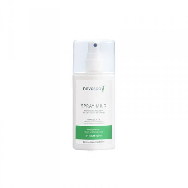 nevospa Spray Mild, 100 ml, Pumpspray